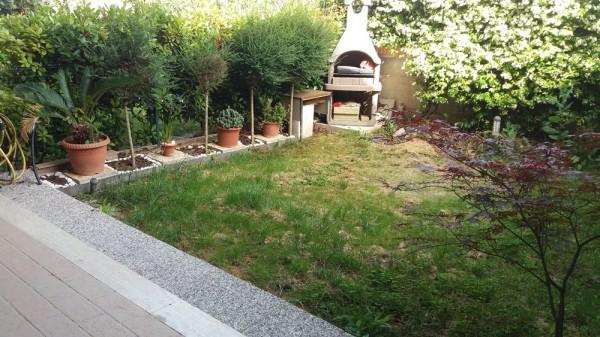 Appartamento in vendita a Perugia, San Martino In Colle, Con giardino, 85 mq