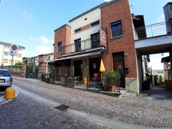 Cessione di locale commerciale  a Villafranca d'Asti, Centro, 100 mq