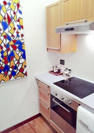 Appartamento in affitto a Milano, Porta Romana, Arredato, 57 mq - Foto 7