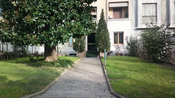 Appartamento in affitto a Torino, Ospedale Mauriziano, 70 mq