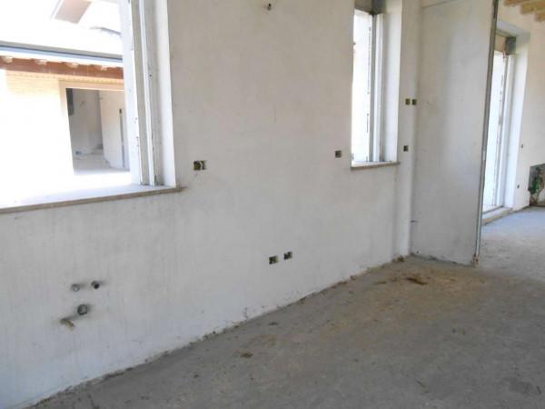 Villa in vendita a Dovera, Residenziale, Con giardino, 180 mq - Foto 9