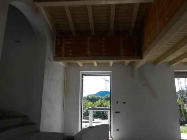 Villa in vendita a Dovera, Residenziale, Con giardino, 180 mq - Foto 14