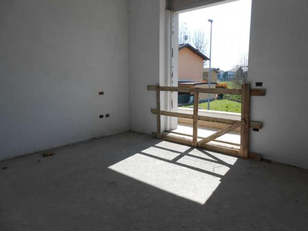 Villa in vendita a Dovera, Residenziale, Con giardino, 180 mq - Foto 2