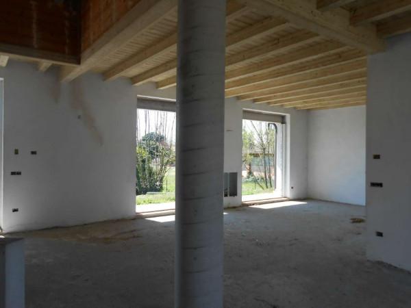 Villa in vendita a Dovera, Residenziale, Con giardino, 180 mq - Foto 16