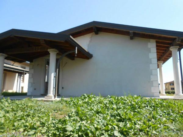 Villa in vendita a Dovera, Residenziale, Con giardino, 180 mq - Foto 24