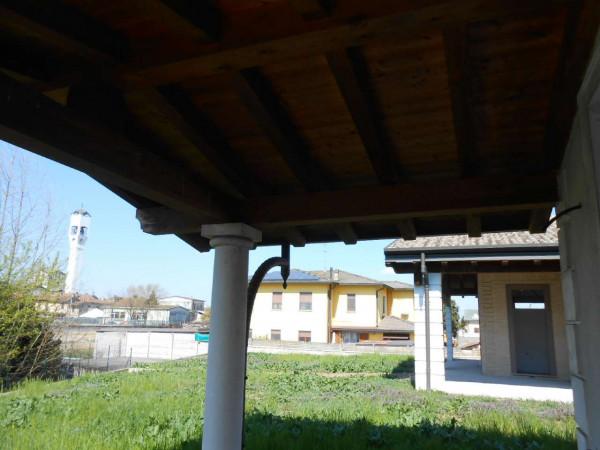 Villa in vendita a Dovera, Residenziale, Con giardino, 180 mq - Foto 6