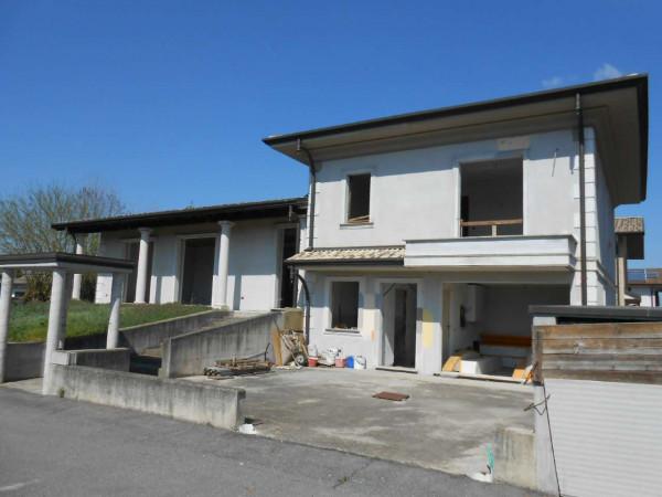 Villa in vendita a Dovera, Residenziale, Con giardino, 180 mq - Foto 27