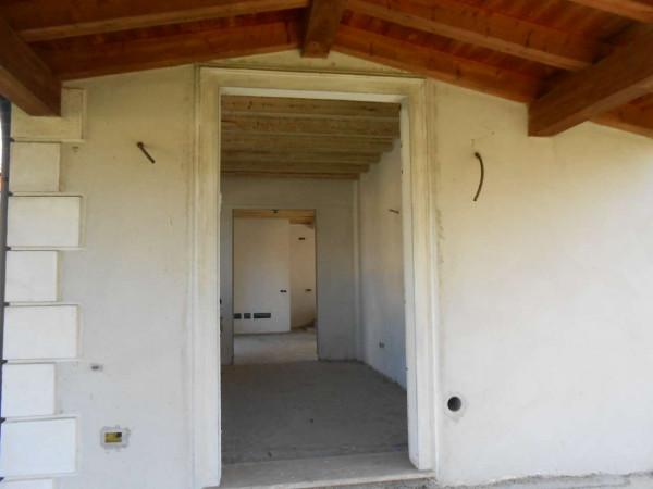 Villa in vendita a Dovera, Residenziale, Con giardino, 180 mq - Foto 4