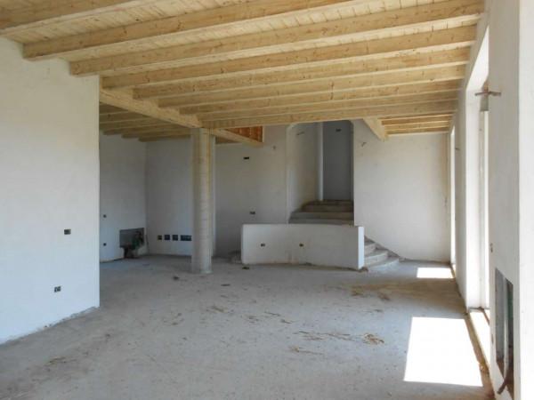 Villa in vendita a Dovera, Residenziale, Con giardino, 180 mq - Foto 19