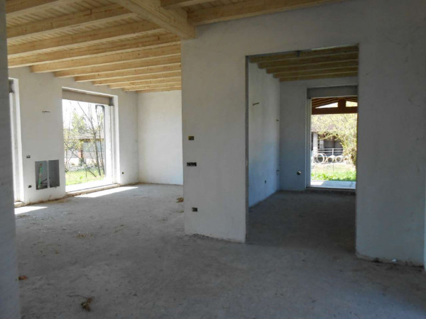 Villa in vendita a Dovera, Residenziale, Con giardino, 180 mq - Foto 18