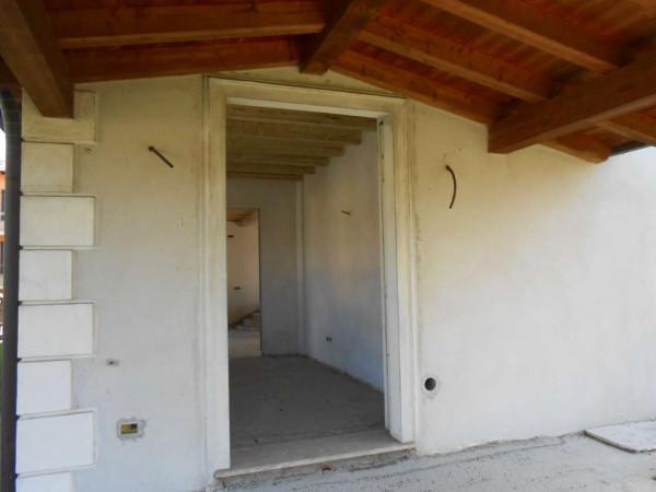 Villa in vendita a Dovera, Residenziale, Con giardino, 180 mq - Foto 3