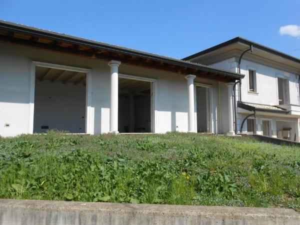Villa in vendita a Dovera, Residenziale, Con giardino, 180 mq - Foto 25