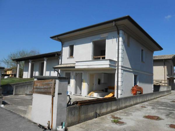 Villa in vendita a Dovera, Residenziale, Con giardino, 180 mq - Foto 26