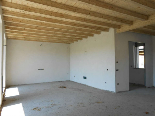 Villa in vendita a Dovera, Residenziale, Con giardino, 180 mq - Foto 28