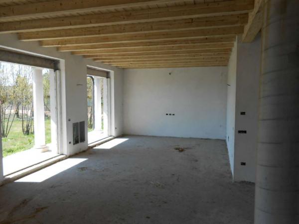 Villa in vendita a Dovera, Residenziale, Con giardino, 180 mq - Foto 15