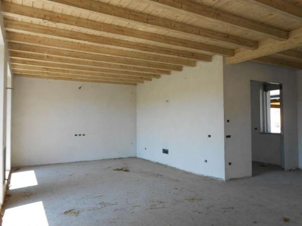 Villa in vendita a Dovera, Residenziale, Con giardino, 180 mq - Foto 20