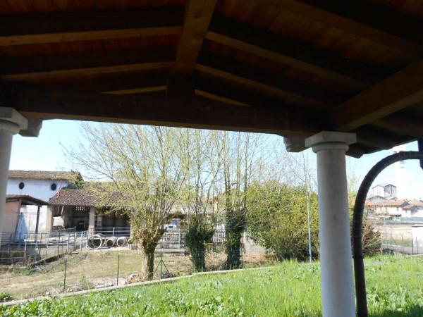 Villa in vendita a Dovera, Residenziale, Con giardino, 180 mq - Foto 7