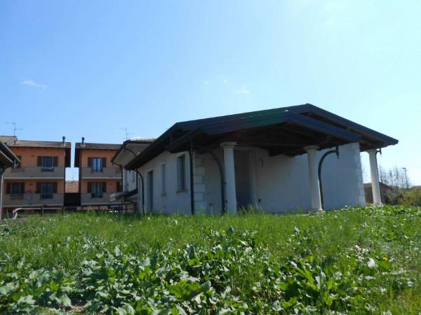 Villa in vendita a Dovera, Residenziale, Con giardino, 180 mq - Foto 23