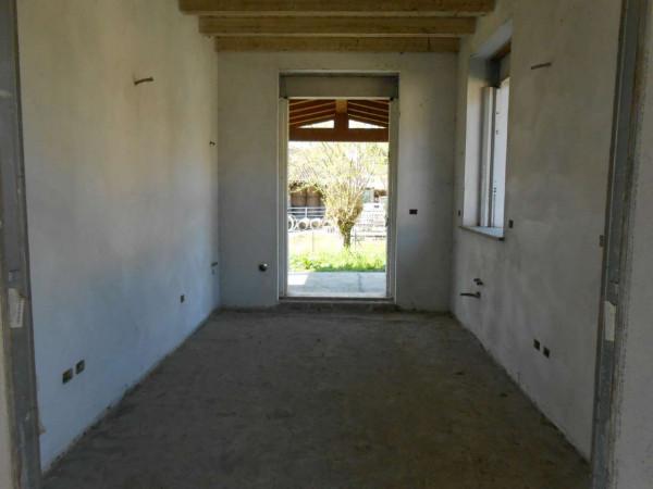 Villa in vendita a Dovera, Residenziale, Con giardino, 180 mq - Foto 11
