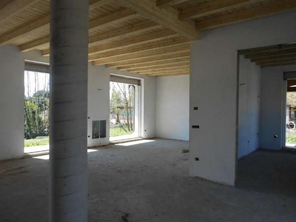 Villa in vendita a Dovera, Residenziale, Con giardino, 180 mq - Foto 17