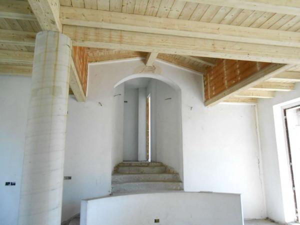 Villa in vendita a Dovera, Residenziale, Con giardino, 180 mq - Foto 12