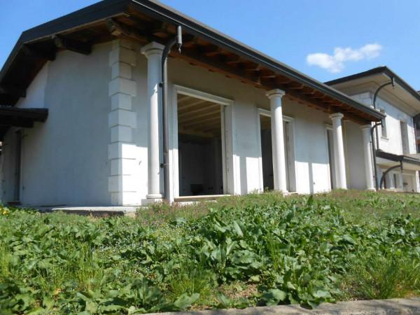 Villa in vendita a Dovera, Residenziale, Con giardino, 180 mq - Foto 1