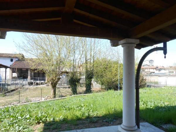 Villa in vendita a Dovera, Residenziale, Con giardino, 180 mq - Foto 8