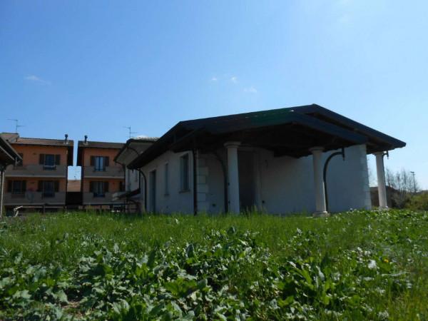 Villa in vendita a Dovera, Residenziale, Con giardino, 180 mq - Foto 22