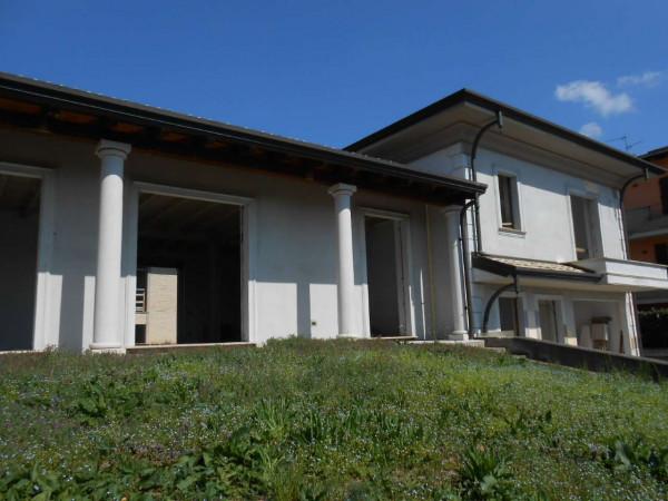 Villa in vendita a Dovera, Residenziale, Con giardino, 180 mq - Foto 21