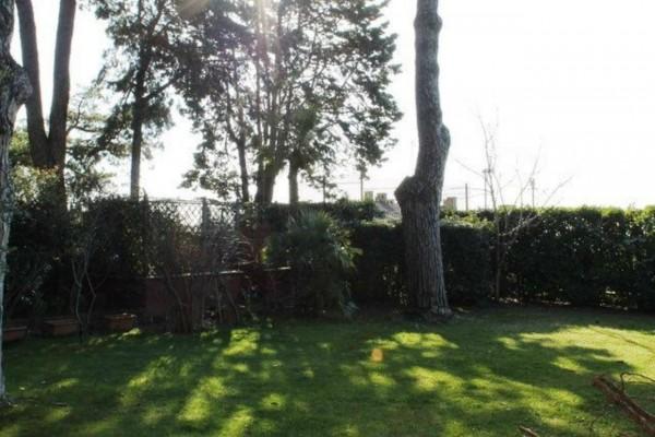 Appartamento in vendita a Roma, Giustiniana, Con giardino, 215 mq - Foto 3