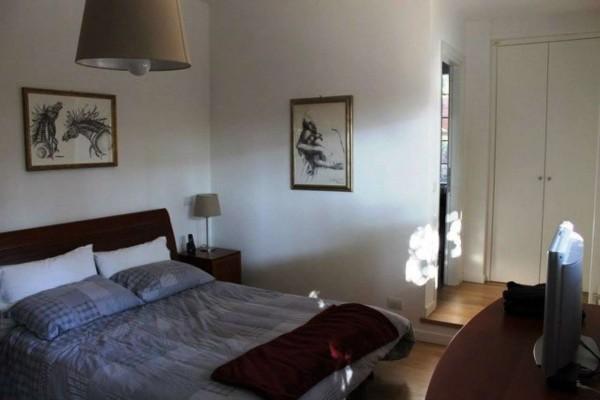 Appartamento in vendita a Roma, Giustiniana, Con giardino, 215 mq - Foto 14
