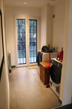 Appartamento in vendita a Roma, Giustiniana, Con giardino, 215 mq - Foto 4