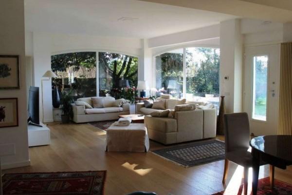 Appartamento in vendita a Roma, Giustiniana, Con giardino, 215 mq - Foto 21