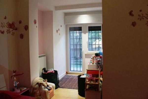 Appartamento in vendita a Roma, Giustiniana, Con giardino, 215 mq - Foto 10