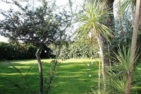 Appartamento in vendita a Roma, Giustiniana, Con giardino, 215 mq - Foto 7