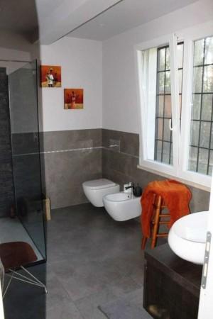 Appartamento in vendita a Roma, Giustiniana, Con giardino, 215 mq - Foto 5