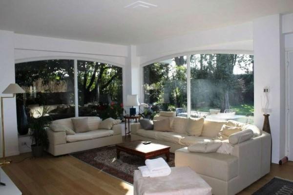 Appartamento in vendita a Roma, Giustiniana, Con giardino, 215 mq - Foto 20