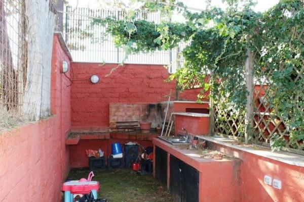 Appartamento in vendita a Roma, Giustiniana, Con giardino, 215 mq - Foto 8