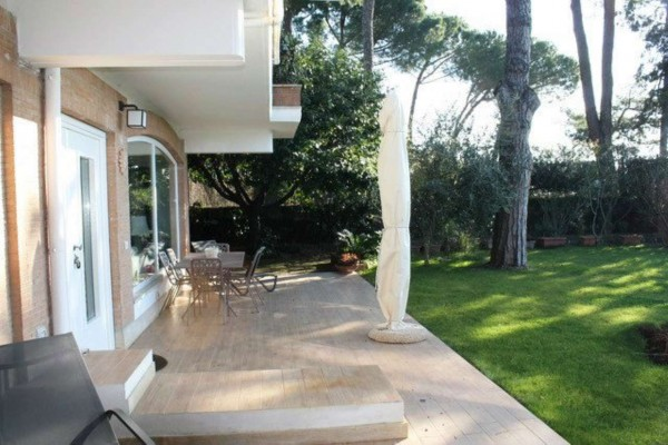 Appartamento in vendita a Roma, Giustiniana, Con giardino, 215 mq - Foto 17