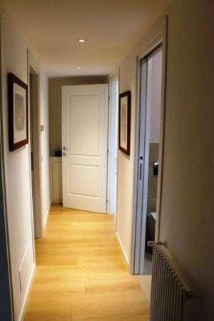 Appartamento in vendita a Roma, Giustiniana, Con giardino, 215 mq - Foto 12