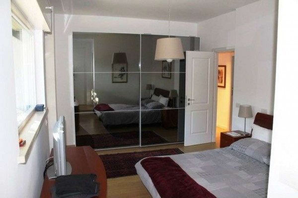 Appartamento in vendita a Roma, Giustiniana, Con giardino, 215 mq - Foto 13
