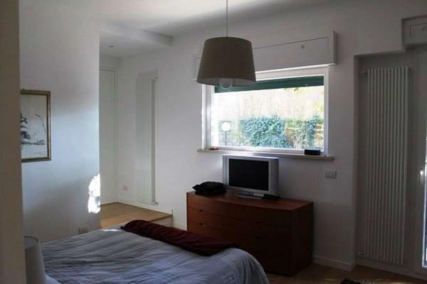 Appartamento in vendita a Roma, Giustiniana, Con giardino, 215 mq - Foto 11