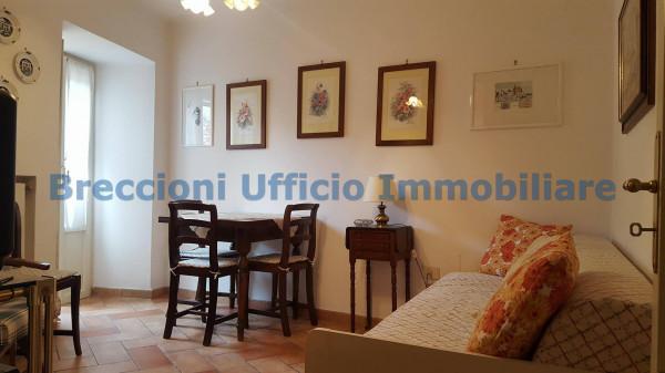Appartamento in vendita a Trevi, Centro, 45 mq