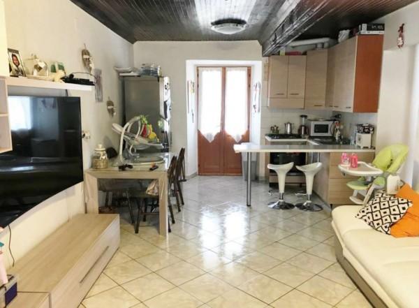 Appartamento in affitto a Venaria Reale, Centro Storico, 50 mq