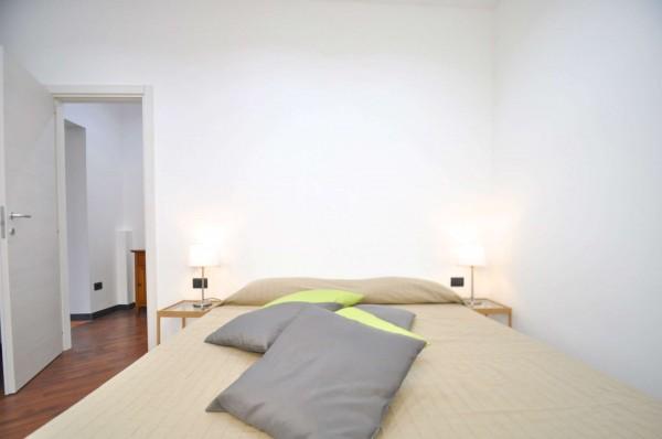 Appartamento in affitto a Genova, Sestri Ponente, 52 mq - Foto 8
