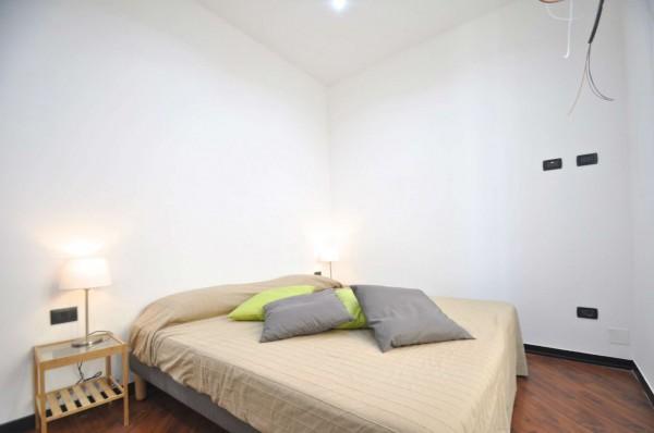 Appartamento in affitto a Genova, Sestri Ponente, 52 mq - Foto 7