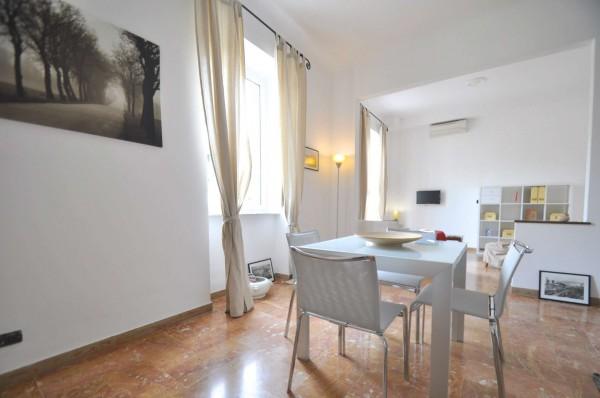 Appartamento in affitto a Genova, Sestri Ponente, 52 mq - Foto 13
