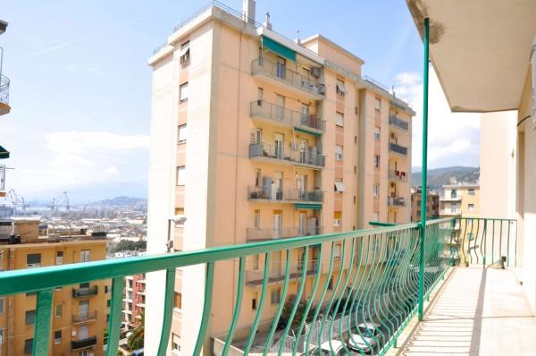 Appartamento in affitto a Genova, Sestri Ponente, 52 mq - Foto 4