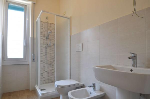 Appartamento in affitto a Genova, Sestri Ponente, 52 mq - Foto 5