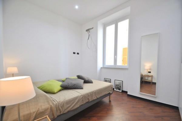Appartamento in affitto a Genova, Sestri Ponente, 52 mq - Foto 9